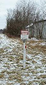 pipeline-marker